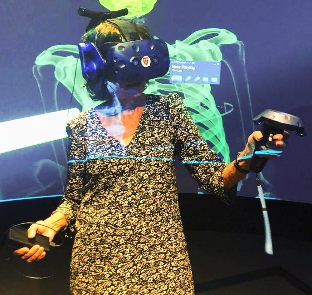 Denise VR